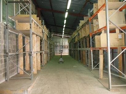 склады в Екатеринбурге